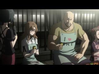 Gekijouban Steins;Gate: Fuka Ryouiki no Deja vu / Врата Штейна:дежавю (фильм) [Nazel & Erinant & Kashi & Freya & Frukt & Phoenix & Ruby]