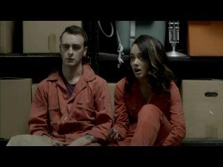 MISFIT's Season 5 / Отбросы 5 Сезон 6 серия (отрывок)