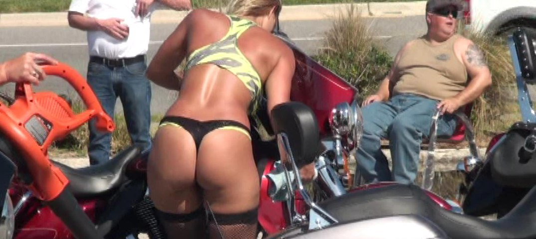 Laconia bike week nude