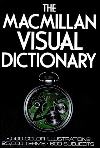 Macmillan-Visual Dictionary-Animal Kingdom