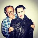 Marilyn Manson фотография #21