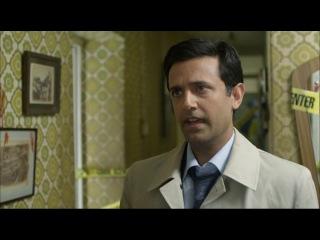 Инспектор Клот 1 й сезон 1 я серия кусочек
