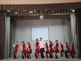 Рондеву Энгельс Студ всена 2014
