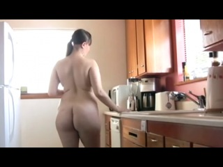 Plump mom & her sweet hairy cunt, tasty boobs! xhamster_com