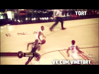Basketball Vine by tort