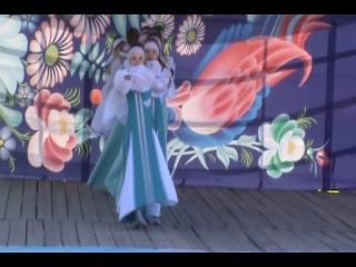 01.06.2014г., ПКиО, День защиты детей, г.Чусовой