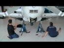 Воздушные дальнобойщики 4 серия Фактор страха