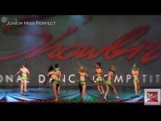 Dance Precisions - Make The World Move (HD)