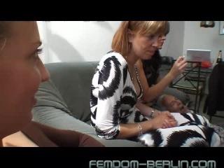 Femdom-Berlin - Lady Carmen Femdom Part 2