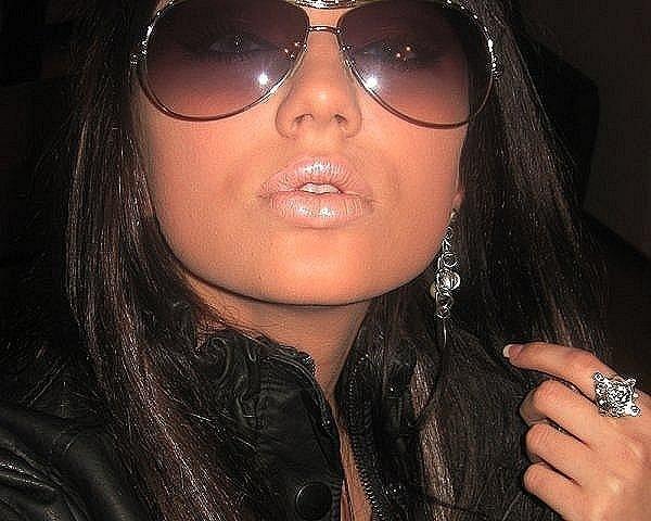 Анна аверьянова mexico веб моделью