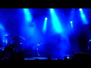 Garbage - 06 Hammering In My Head (live @ A2 Saint-Petersburg 09/11/2012)