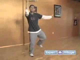 Танец реггетон: ч.2 (обучающие видео уроки) [zhezelru]