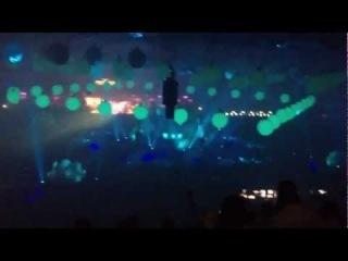 Sensation Innerspace 2012 Russia - Sander Van Doorn