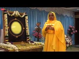 Novo Moola Mantra - Swami Anand Arun, músico e DG brasileiro.