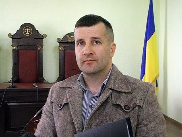Прокурор з Коломиї, який зчинив ДТП, каже, що був тверезим