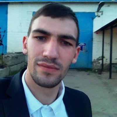 Илья Бахышов, Бутурлино