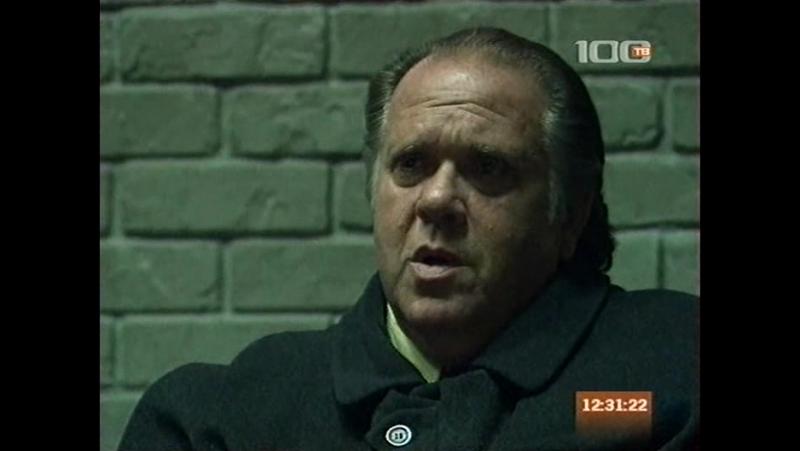 Тайны Ниро Вульфа Последний свидетель Детектив 2001