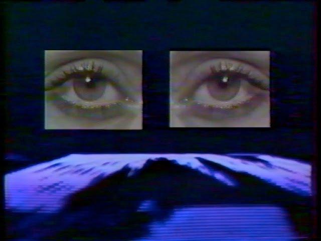 L' art video en France Catherine Ikam 1981