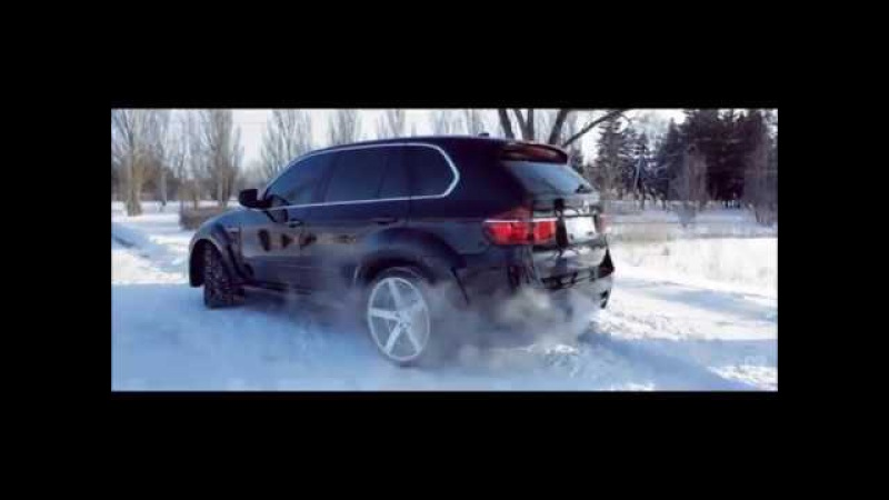 Каспийский груз x Диман Брюханов Эта Жизнь 2017 фан клип