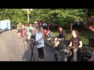 Liza Ross Band - House of Rising Sun