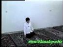 Sübh Namazının qılınma qaydası _(IslamaDogru)