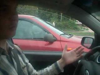 Пробки в Пензе ()