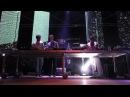 Hula Honeys feat La Bombe Nik Soult @ Lost in Nature Festival 2012