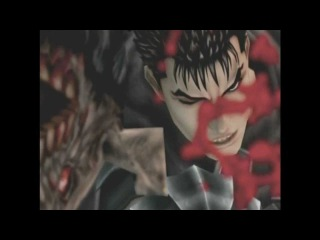 Berserk: Millennium Falcon Hen Seima Senki no Shō - intro