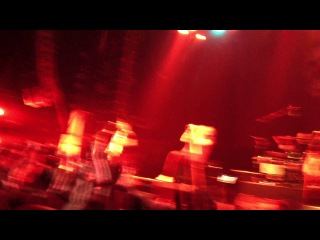 Billy Talent- Devil On My Shoulder, A2 Moscow 23/11/12