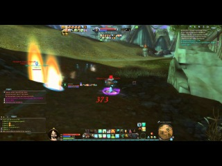 Aion Cataclysm v4.6 support play Lulaby\maud, Lilbandit