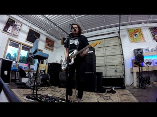 PLANNING FOR BURIAL live at Josey Records Tulsa, July 14th, 2017 (FULL SET)