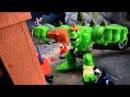 Imaginext® Eagle Talon Castle Extended TV Commercial