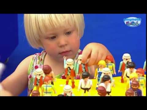 Oyuncak Dünyası Rekor Denemesi Fun For Kids أشرطة الفيديو للأطفال المرح