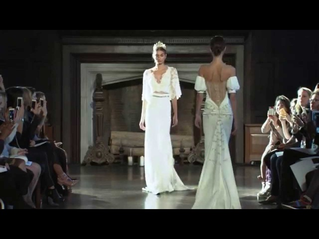 Inbal Dror all 2015 Bridal Collection