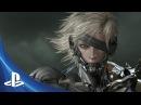 Metal Gear Rising: Revengeance Tokyo Game Show Trailer