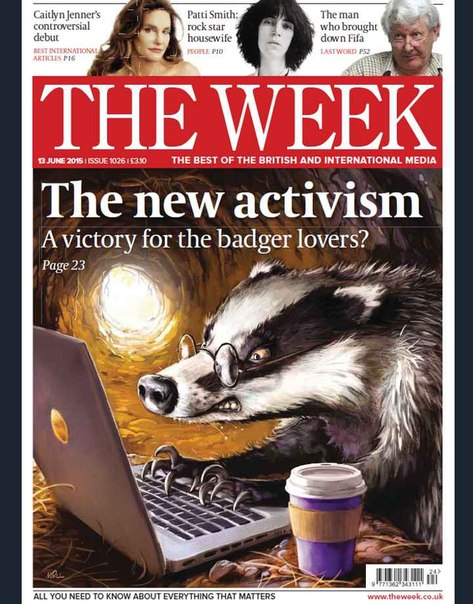 The Week UK - 13 June 2015