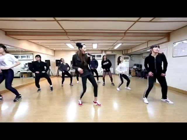 Say EvoL ZoPD Candy Dance Practice