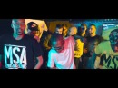 MSA Ft. Astou Shaety - Décalé Bêta Coupé (Remix Press Rewind) [OKLM Radio]