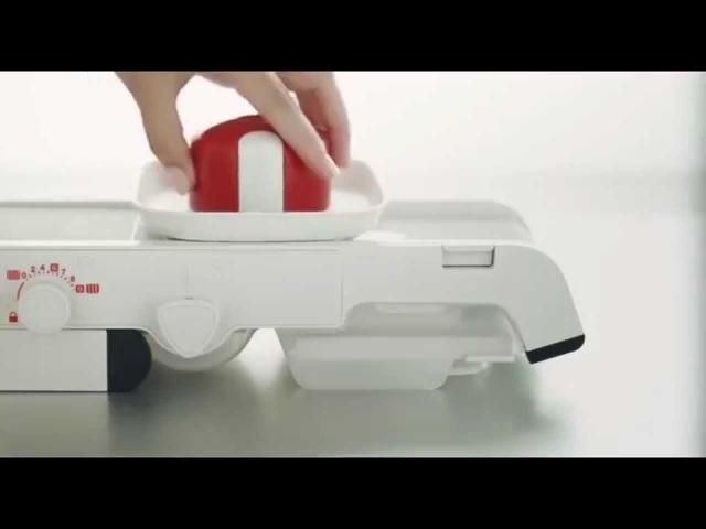 Терка шинковка Мандолина Tupperware Посуда Tupperware Тапервере