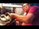 Изготовление восковой модели для литья из бронзы в домашних условиях. Часть 2