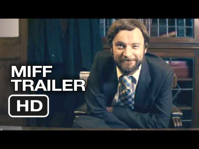 MIFF 2013 Good Vibrations Trailer Liam Cunningham Movie HD
