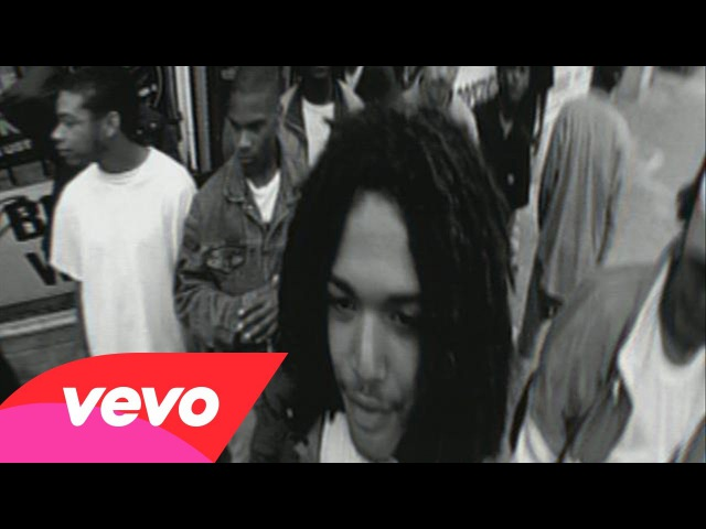 Souls Of Mischief - 93 'Til Infinity (Official Video)
