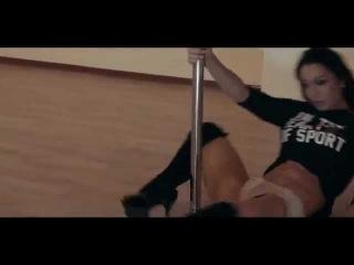Best Pole Dance Exotic Sexy Girl 18+ Julia Shikula - EXOTIC POLE DANCE