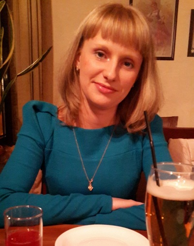 Оксана Лепихина