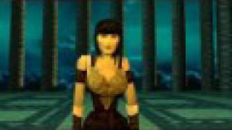 PSX Longplay [022] Xena: Warrior Princess