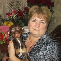 Анна Шарафутдинова