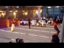 ЛИЗГИНКА - национальный грузинский танец