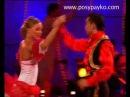 Танцы со звёздами 1. Шоптенко и Зеленский