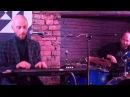 Запрещенные Барабанщики - Кохайте негрів @China-Town-Cafe 10-03-14
