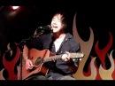 Danger Danger - Don't Walk Away unplugged cover by Matt Black